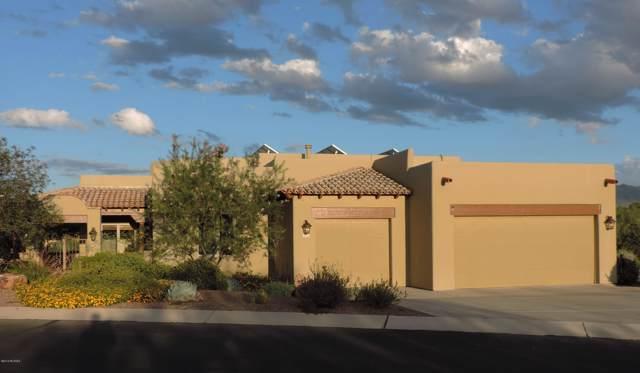 11 Calle Maria Elena, Tubac, AZ 85646 (#21926139) :: Tucson Property Executives