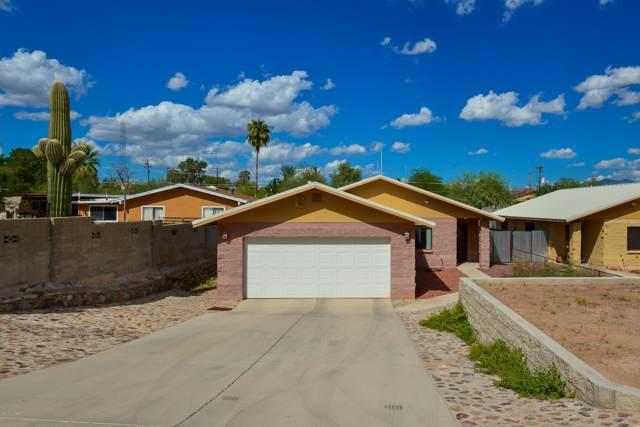 1958 W Probasco Dr, Tucson, AZ 85746 (#21926211) :: Luxury Group - Realty Executives Tucson Elite