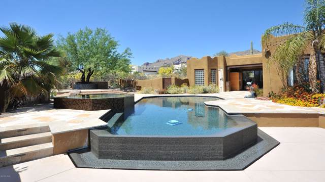 2977 E Manzanita Avenue, Tucson, AZ 85718 (#21926283) :: The Local Real Estate Group | Realty Executives