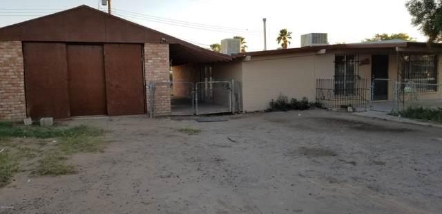 609 W Calle Sevilla, Tucson, AZ 85756 (#21926300) :: Long Realty - The Vallee Gold Team
