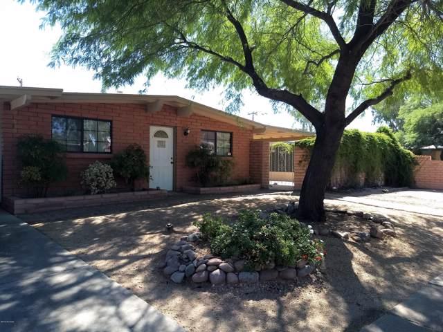 120 N Montego Drive, Tucson, AZ 85710 (#21926310) :: Long Realty Company