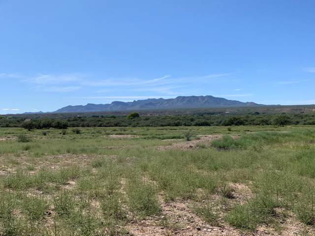 71 acres N Chihaverty Trail, St. David, AZ 85630 (#21926320) :: Long Realty Company