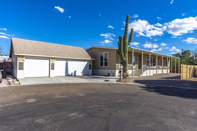 3401 W Apricot Drive, Tucson, AZ 85741 (#21926371) :: Long Realty - The Vallee Gold Team
