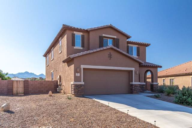 60373 E Center Circle, Saddlebrooke, AZ 85739 (#21926430) :: Long Realty - The Vallee Gold Team