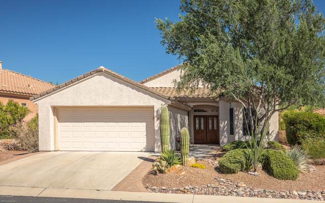 5428 W Winding Desert Drive, Marana, AZ 85658 (#21926436) :: Long Realty - The Vallee Gold Team