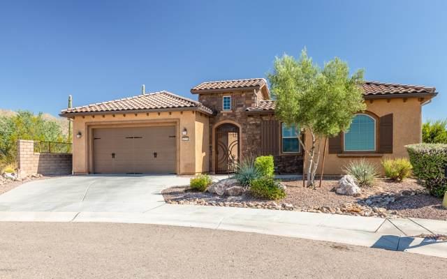 6525 W Grandview Trail, Marana, AZ 85658 (#21926437) :: Realty Executives Tucson Elite