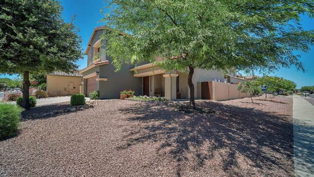 21 E Calle Tierra Serena, Sahuarita, AZ 85629 (#21926475) :: Realty Executives Tucson Elite