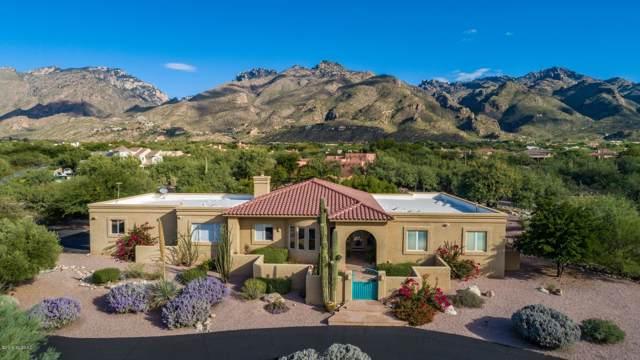 5925 N Indian Trail, Tucson, AZ 85750 (#21926498) :: The Josh Berkley Team