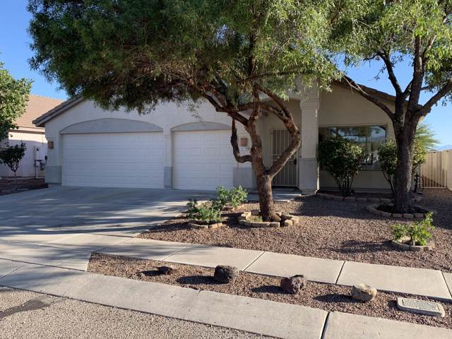 10198 E Watson Drive, Tucson, AZ 85730 (#21926549) :: Realty Executives Tucson Elite