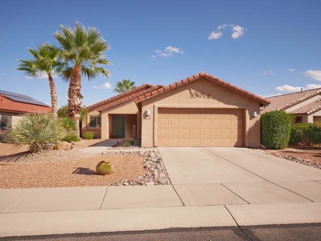 222 N Kokomo Drive, Green Valley, AZ 85614 (#21926600) :: Long Realty Company