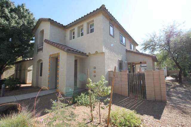 2763 N Saramano Lane, Tucson, AZ 85712 (#21926681) :: Long Realty - The Vallee Gold Team
