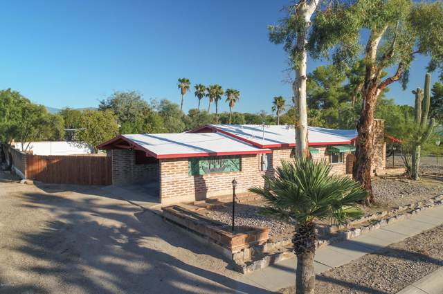 5631 E Towner Street, Tucson, AZ 85712 (#21926732) :: Long Realty - The Vallee Gold Team