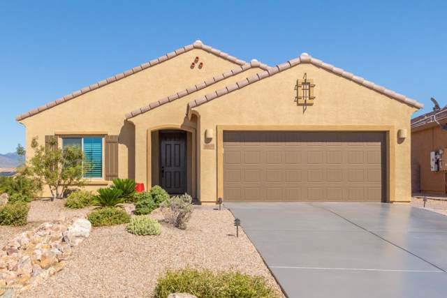 10335 S Buggy Place, Vail, AZ 85641 (#21926924) :: Long Realty - The Vallee Gold Team