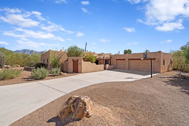 1989 W Brianna Place, Oro Valley, AZ 85737 (#21926932) :: The Local Real Estate Group | Realty Executives