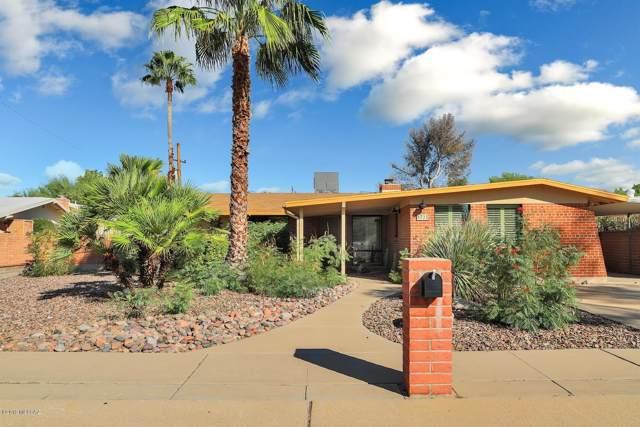 8731 E 29Th Street, Tucson, AZ 85710 (#21927045) :: Long Realty - The Vallee Gold Team