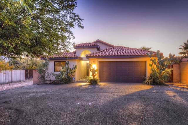 2210 N Park Avenue, Tucson, AZ 85719 (#21927098) :: Long Realty - The Vallee Gold Team