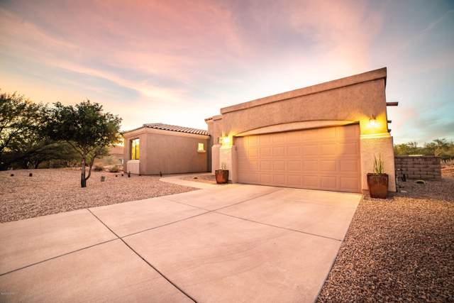 12069 N Washbed Drive, Oro Valley, AZ 85755 (#21927173) :: Long Realty - The Vallee Gold Team
