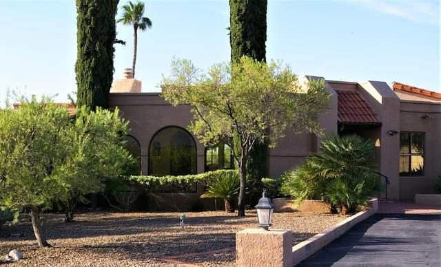5748 N Camino Arturo, Tucson, AZ 85718 (#21927222) :: Long Realty - The Vallee Gold Team