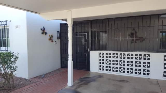 5044 N Crestridge Drive, Tucson, AZ 85718 (#21927249) :: Tucson Property Executives