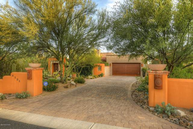 4121 W Adobe Ranch Place, Marana, AZ 85658 (#21927298) :: Long Realty - The Vallee Gold Team
