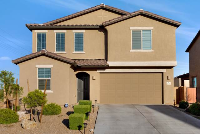 6517 S Norsman Drive S, Tucson, AZ 85757 (#21927326) :: Long Realty - The Vallee Gold Team