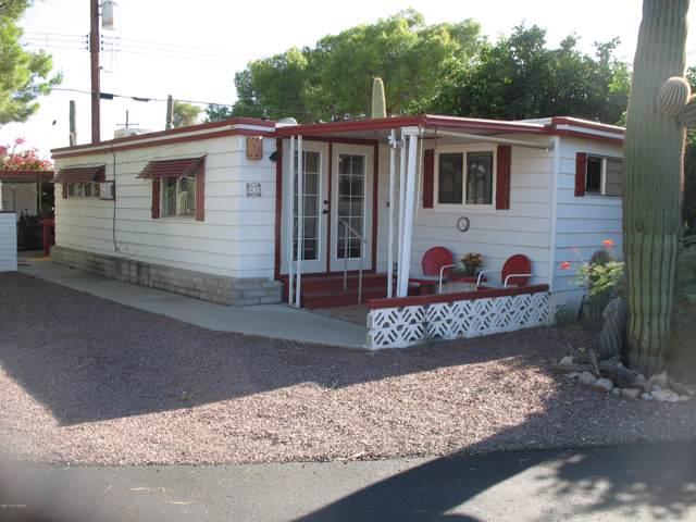 5635 W Rocking Cir Street, Tucson, AZ 85713 (#21927385) :: Long Realty Company