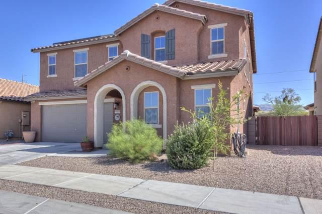 10271 E Placita De Dos Pesos, Tucson, AZ 85730 (#21927444) :: Long Realty - The Vallee Gold Team