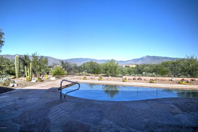 8595 S Triangle H Ranch Place, Vail, AZ 85641 (#21927456) :: Long Realty - The Vallee Gold Team