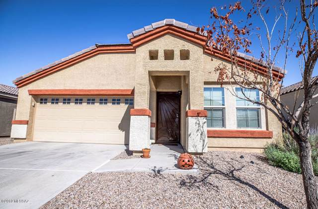 8608 N Continental Links Drive, Tucson, AZ 85743 (#21927515) :: Long Realty - The Vallee Gold Team
