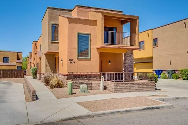 8673 E Placita Morelia, Tucson, AZ 85710 (#21927643) :: Long Realty Company