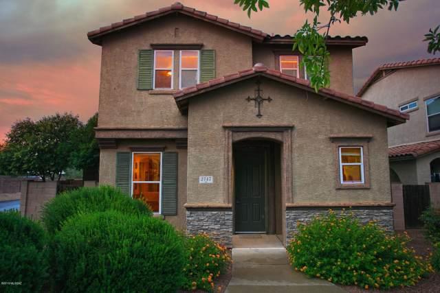 2747 N Neruda Lane, Tucson, AZ 85712 (#21927695) :: Long Realty - The Vallee Gold Team
