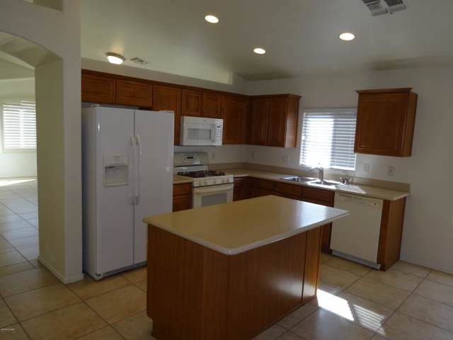 7360 S Bass Avenue, Tucson, AZ 85746 (#21927739) :: Long Realty - The Vallee Gold Team