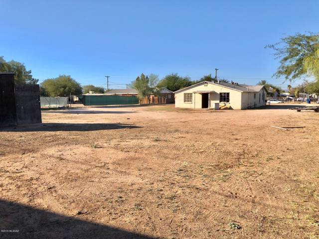 526 E Laguna Street 2&3, Tucson, AZ 85705 (#21927752) :: Long Realty - The Vallee Gold Team