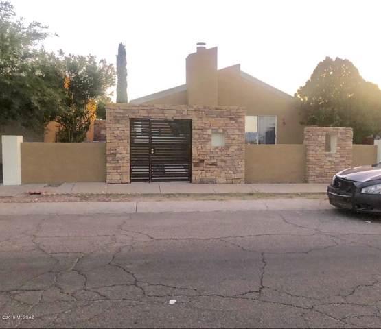 219 W Virginia Street, Tucson, AZ 85706 (#21927871) :: Long Realty - The Vallee Gold Team