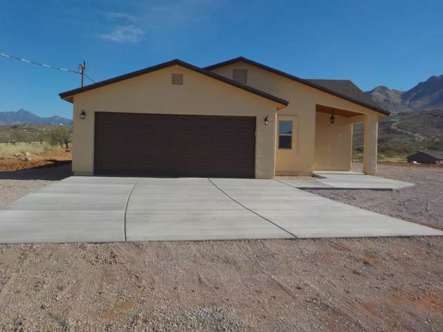 1625 Tonina Court, Rio Rico, AZ 85648 (#21927920) :: Gateway Partners | Realty Executives Tucson Elite
