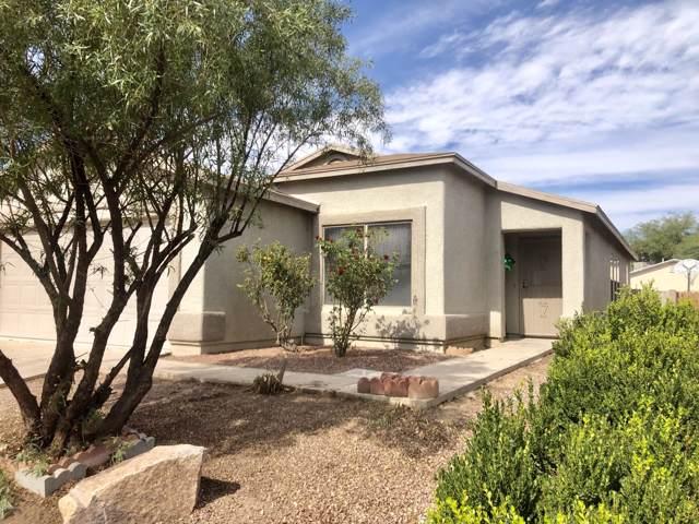 1760 W Rue De La Montagne, Tucson, AZ 85746 (#21927988) :: Tucson Property Executives