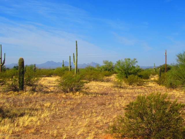 Sianna Drive 10AC, Marana, AZ 85658 (#21927990) :: Long Realty - The Vallee Gold Team