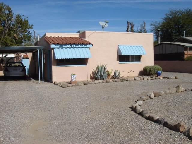 3931 E Paseo Dorado, Tucson, AZ 85711 (#21928043) :: Long Realty - The Vallee Gold Team