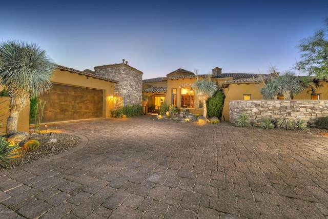 14525 N Shaded Stone Place, Oro Valley, AZ 85755 (#21928389) :: Long Realty Company