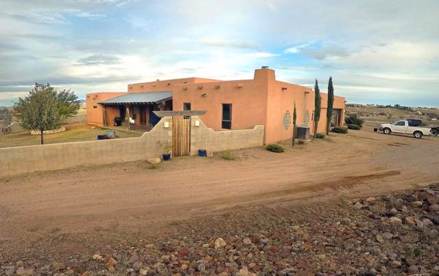 2896 Highway 83, Sonoita, AZ 85637 (#21928422) :: Long Realty - The Vallee Gold Team