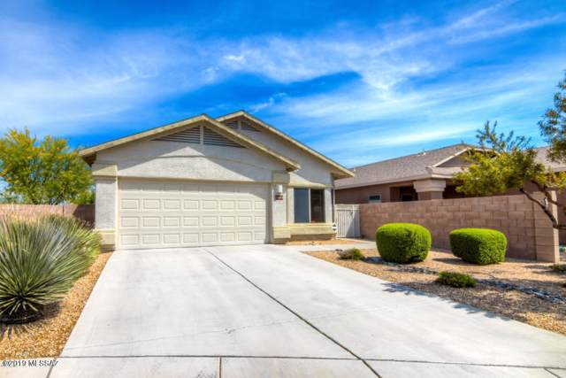 2480 W Waterway Place, Tucson, AZ 85705 (#21928474) :: Long Realty - The Vallee Gold Team