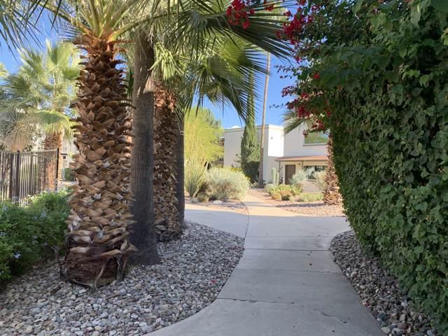 8450 E Old Spanish Trail #256, Tucson, AZ 85710 (#21928561) :: The Josh Berkley Team