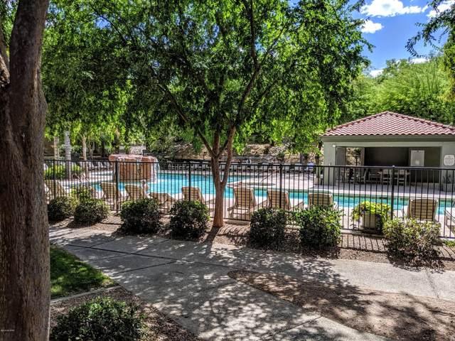 5751 N Kolb Road #21101, Tucson, AZ 85750 (#21928666) :: Tucson Property Executives