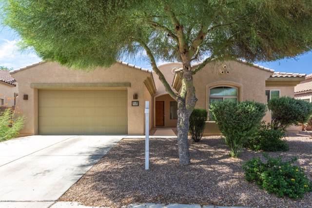 8533 N Crosswater Loop, Tucson, AZ 85743 (#21928766) :: Long Realty - The Vallee Gold Team