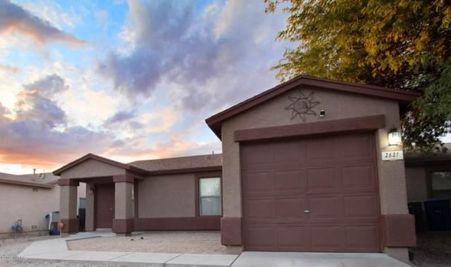 2621 E Cambridge Ring Drive, Tucson, AZ 85706 (#21928784) :: Long Realty - The Vallee Gold Team