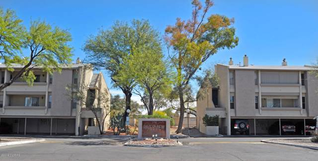 3750 N Country Club Road #33, Tucson, AZ 85716 (#21928785) :: Long Realty - The Vallee Gold Team