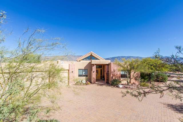8390 S Triangle R Ranch Place, Vail, AZ 85641 (#21928827) :: Long Realty - The Vallee Gold Team