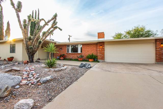 5642 E Kelso Street, Tucson, AZ 85712 (#21928851) :: Long Realty - The Vallee Gold Team