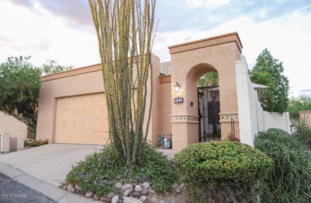 2754 W Cattail Place, Tucson, AZ 85745 (#21928924) :: Long Realty - The Vallee Gold Team