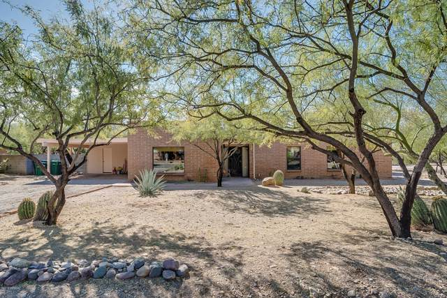 4402 N Twilight Trail, Tucson, AZ 85749 (#21928946) :: Long Realty - The Vallee Gold Team
